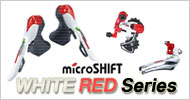 White Red Series